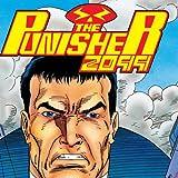 Punisher 2099 (1993-1995)