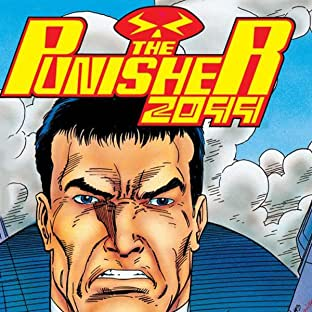 Punisher 2099 (1993-1995)