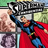 Superman: Confidential