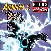 Avengers vs. Atlas (2010)