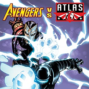 Avengers vs. Atlas (2010)