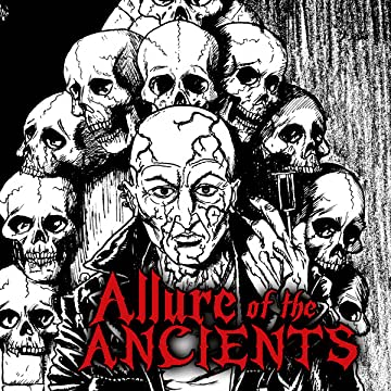 Allure of the Ancients: The Key to His Kingdom