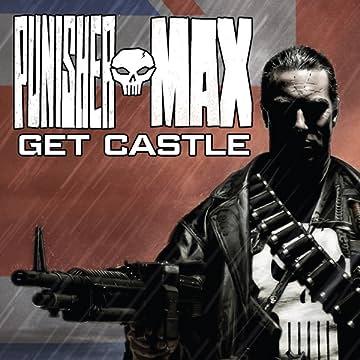 Punisher Max: Get Castle