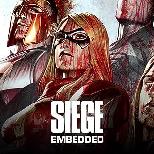 Siege: Embedded