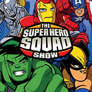 Super Hero Squad (2010)