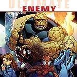 Ultimate Comics Enemy, Vol. 1