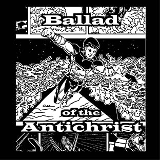 Ballad of the Antichrist