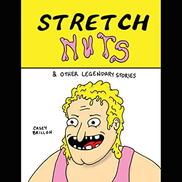 Stretch Nuts