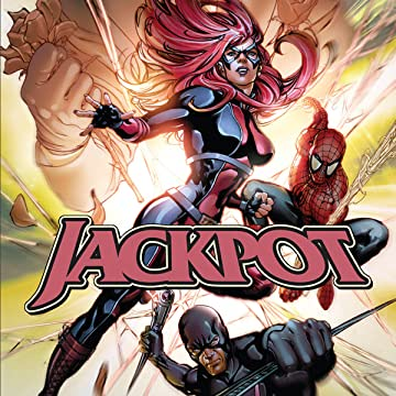 Amazing Spider-Man Presents: Jackpot