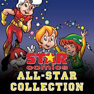 Star Comics: All-Star Collection