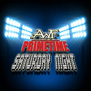 AWF: Primetime Saturday Night