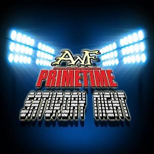 AWF: Primetime Saturday Night