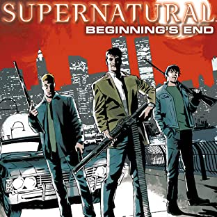 Supernatural: Beginning's End