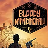 Bloody Mandacaru