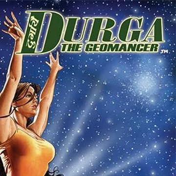 Durga: The Geomancer