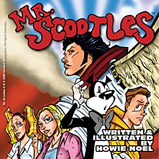 Mr. Scootles