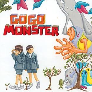 GoGo Monster