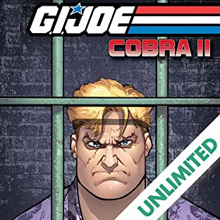 G.I. Joe: Cobra II, Vol. 2