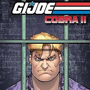 G.I. Joe: Cobra II, Tome 2