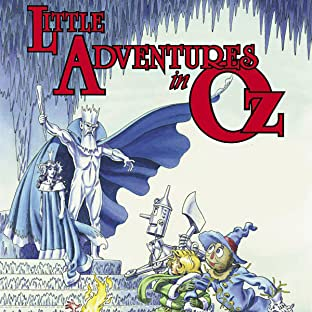 Little Adventures In Oz, Vol. 1