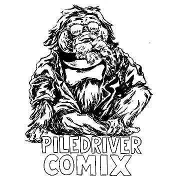 Piledriver Comix