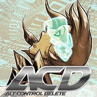 Alt Control Delete, Vol. 1: Collapse