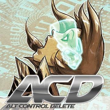 Alt Control Delete: Collapse