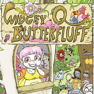 Widgey Q Butterfluff, Vol. 1