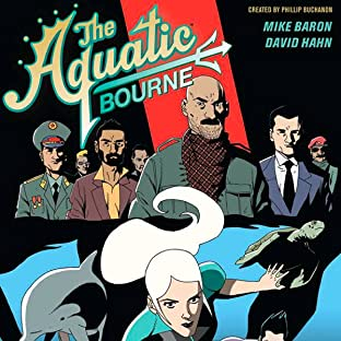 Aquatic Bourne, Vol. 1