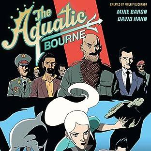 Aquatic Bourne, Tome 1