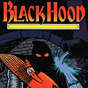 The Black Hood (Impact Comics)