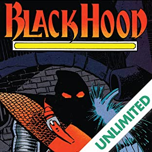 The Black Hood (Impact Comics)