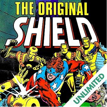 The Original Shield (Red Circle Comics)