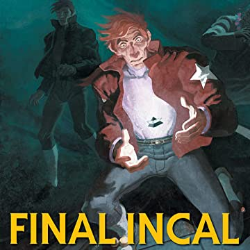 Final Incal