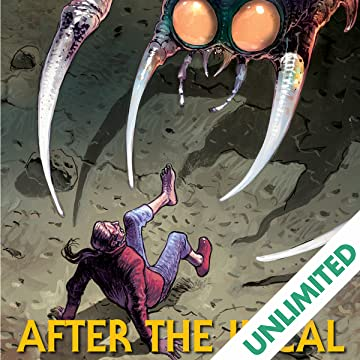 After the Incal