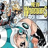 New Warriors (2005)