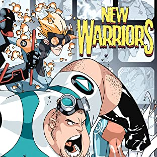 New Warriors (2005)