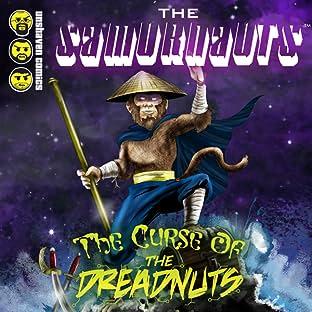 The Samurnauts, Vol. 1: Curse of the Dreadnuts