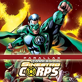 Tales of the Sinestro Corps