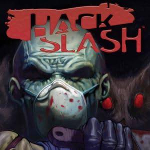 Hack/Slash: Euthanized (Devil's Due)