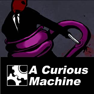 A Curious Machine, Vol. 1: Home Sweet Home