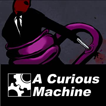 A Curious Machine: Home Sweet Home