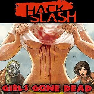 Hack/Slash: Girls Gone Dead (Devil's Due)