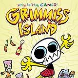 Itty Bitty Comics Grimmiss Island