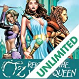 Oz: Reign of the Witch Queen