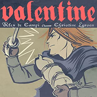 Valentine (English)