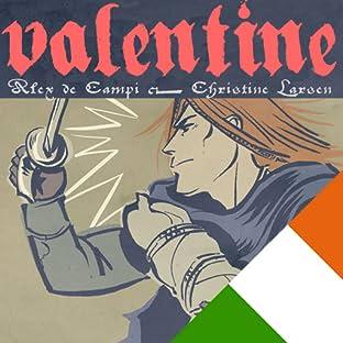 Valentine (Gaelic)