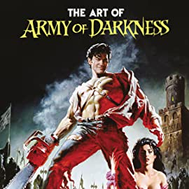 The Art of Army of Darkness