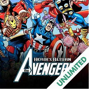 Avengers (1998-2004)