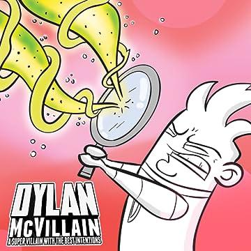 Dylan McVillain